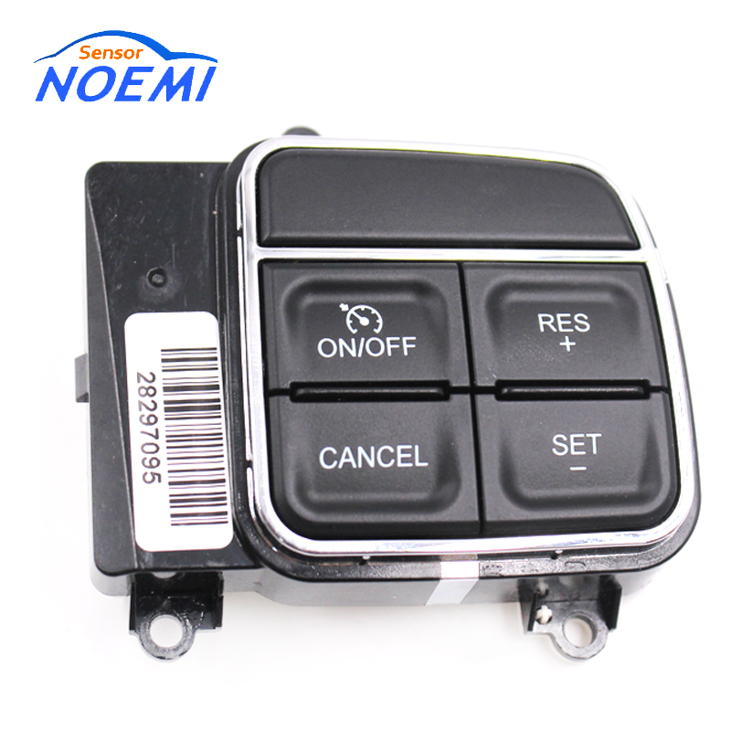 YAOPEI  OEM Mopar Cruise Control Switch For 2011-2015 Dodge Chrysler Ram 56046252AE