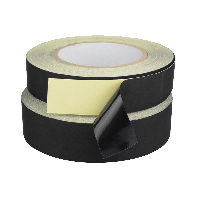 30M/Roll 10mm High Temperature Resistance Tape Black Acetate Cloth Single Adhesive Tape for Laptop Phone Repair LCD Cable Wrap30M/Roll 10mm High Temperature Resistance Tape Black Acetate Cloth Single Adhesive Tape for Laptop Phone Repair LCD Cable Wrap
