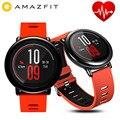 Reloj inteligente con pantalla táctil GPS Bluetooth para smartphone versión Global AMAZFIT Pace Sports