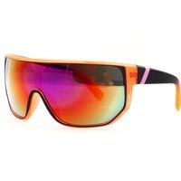 2017 Brand Designer classic sunglasses Large frame color film Men's Sunglasses male Eyewear Goggle sun glasses Oculos Sol UV400