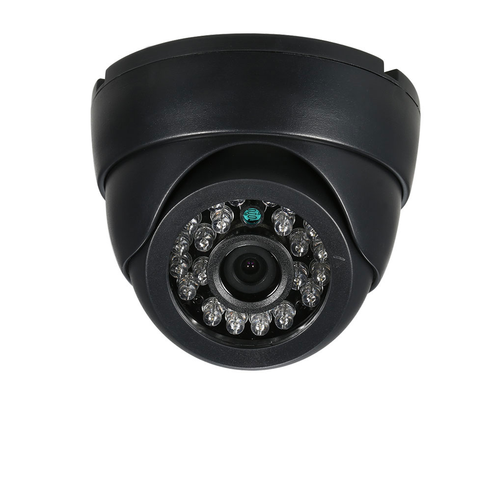 Floureon 1080P 2.0MP 3000TVL Analog Camera PAL CCTV DVR AHD Video Camera Waterproof CCTV Camera Dome DVR Night Vision Camera