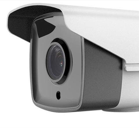 HIKVISION Bullet IPC DS-2CD3T35-I8/ 300MP 1/3 CMOS Bullet IPC, Support POE, IR 80m, H.265Encode, multi-language version hikvision multi language version ds 2cd3t35 i5 h 265 3mp poe ip bullet camera support onvif ir 50m waterproof