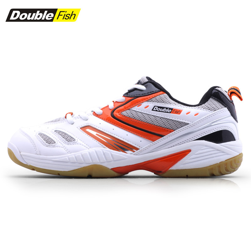 Buy 100 original double fish df05 table for Fish tennis shoes