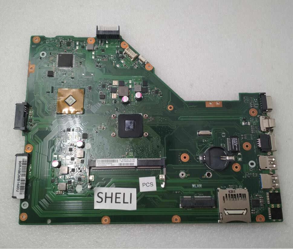 """Шели для ASUS 15,6 """"X55A X55U материнская плата с C-60 Процессор 60-N8OMB1402-B01"""