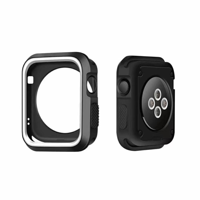 Dual Color Case for Apple Watch 46