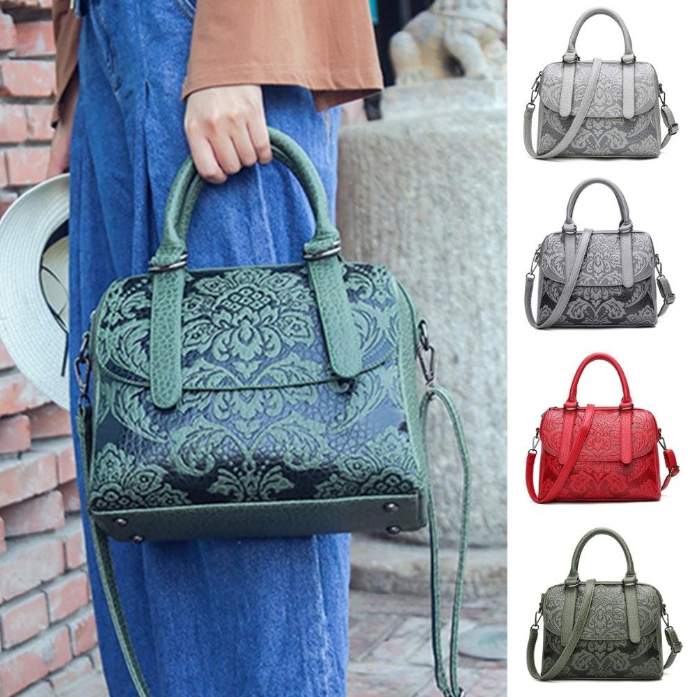 34e8441bbe66 Купить AEQUEEN 2018 брендовые роскошные сумки красный высокое ...