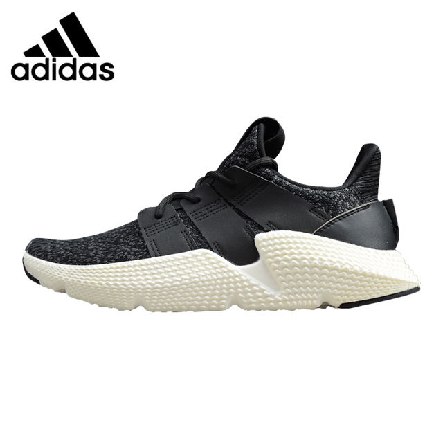 brand new d5324 9769e Adidas Originals Prophere Men s and Women s Running Shoes, Dark Gray Black,  Wear-resistant Breathable Lightweight CQ3001 ACQ2126