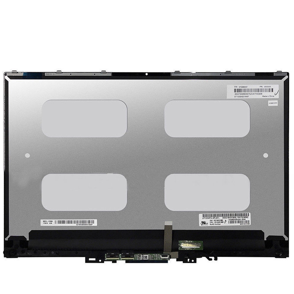 Replacement for Lenovo Yoga 730 13IKB 81CT LCD LED Touch Screen DIgitizer Assembly 13 3 1920X1080