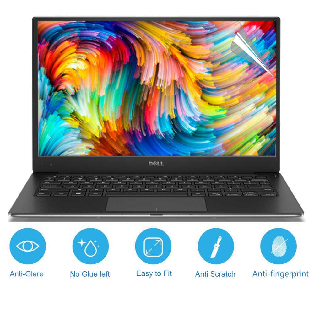 """Cartinoe 13.3 インチラップトップのスクリーンプロテクターデルの Xps 13 9370 13.3 """"ラップトップ Xps13 、アンチグレアマット液晶画面ガードフィルム、 2 個"""