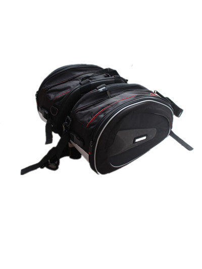 Free Shipping 1*Pairs Motorcycle travel saddle bag Motocross Tool Tail Bags Knight waterproof Luggage Bag Riding Back Seat Bags free shipping motorcycle bag kit knight rider motorcycle saddle bag leather saddlebags black goods saddle bags