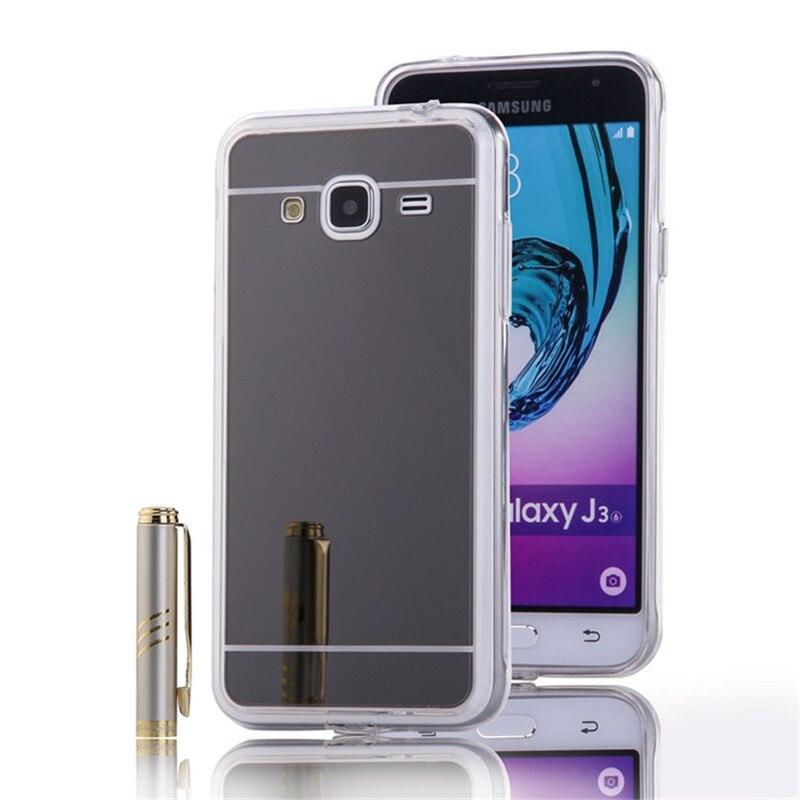 item image  Cellphone Case For Samsung Galaxy Grand Prime G530 G530W Luxurious Rose Gold Mirror Cellphone Case Delicate TPU Mirror Again Cowl capa HTB1DXqKPXXXXXXtaFXXq6xXFXXXv