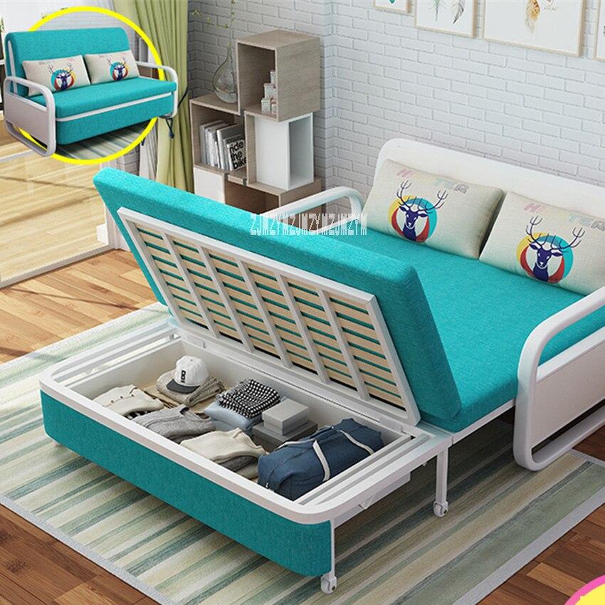 Sofa Single Bed
