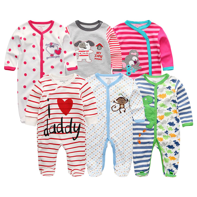 Baby Rompers6201