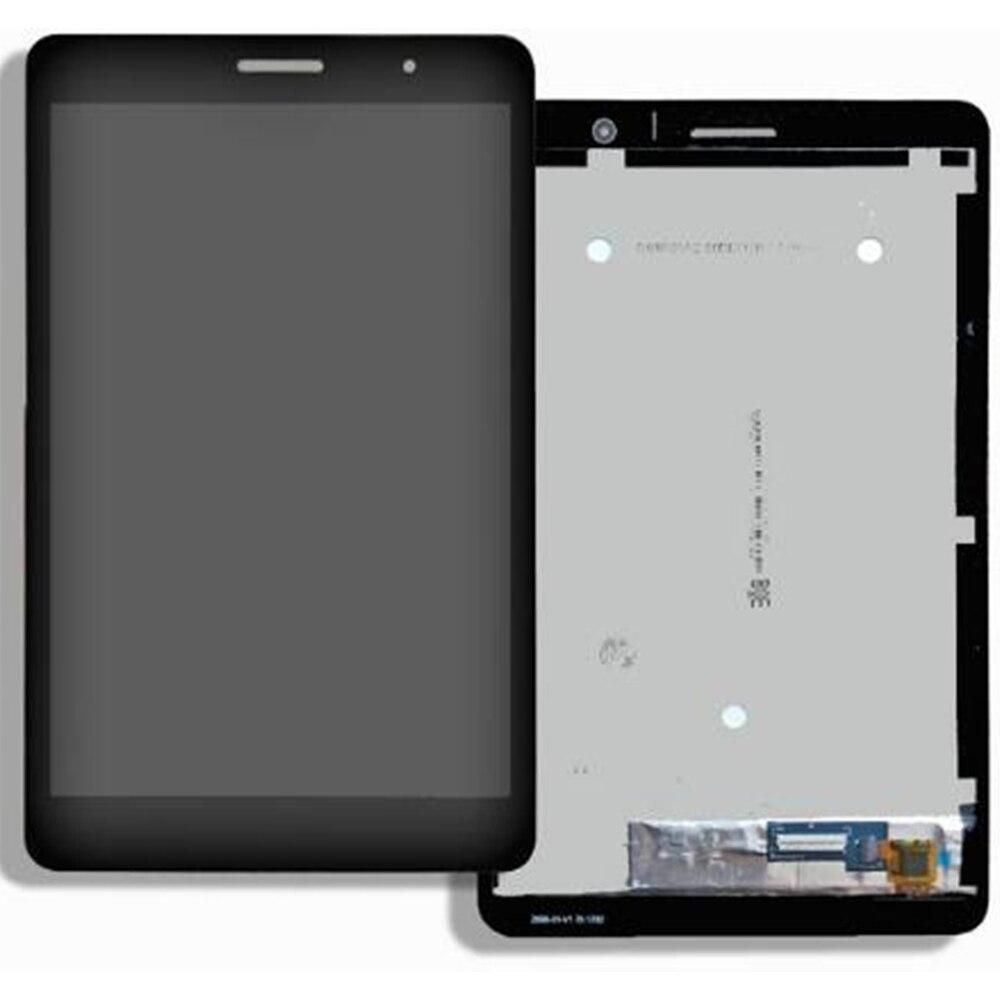 Pour Huawei Honor Play Meadiapad 2 KOB-L09 MediaPad T3 KOB-W09 écran LCD écran tactile numériseur assemblée remplacement!