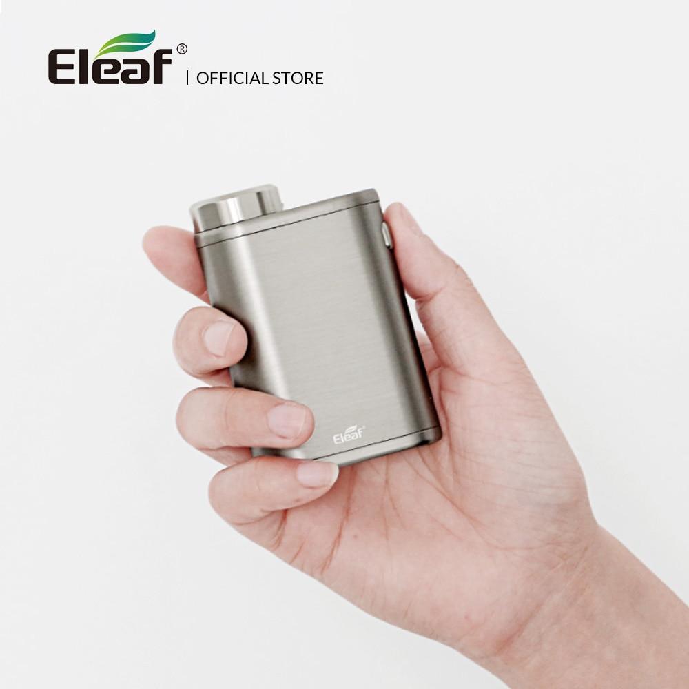 Original Eleaf iStick Pico 21700 Mod caja No 18650/21700 TC caja Mod W/0,91 pulgadas pantalla grande electrónica cigarrillo - 2