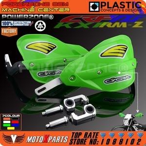 Image 5 - Powerzone Motorfiets Crossmotor ATV Stuur handguards Hand Guards Voor KTM SX SXF EXC XCW EXC F Husqvarna CRF YZF RMZ KXF KLX