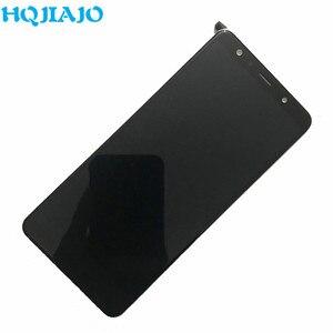 Image 2 - ЖК дисплей 6,0 для Samsung A750, сенсорный экран с дигитайзером для Samsung Galaxy A7 2018 A750 A750F SM A750F A750FN, оригинал