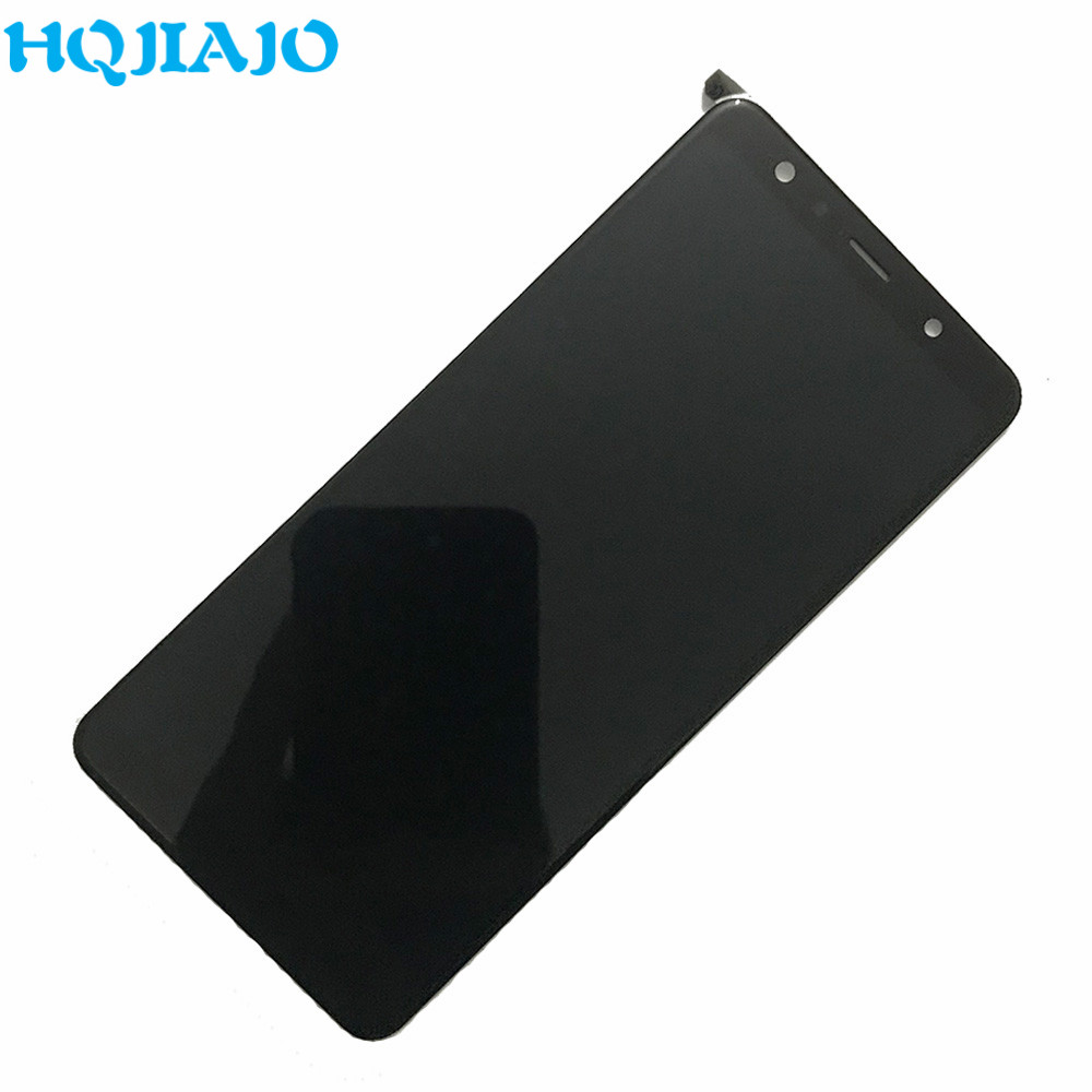 Image 2 - 6.0'' Test For Samsung A750 LCD Display Touch Screen Digitizer For Samsung Galaxy A7 2018 A750 A750F SM A750F A750FN Original-in Mobile Phone LCD Screens from Cellphones & Telecommunications