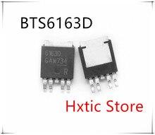 NEW 10PCS/LOT BTS6163D BTS6163 6163D TO-252-4 IC
