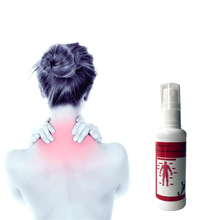 Bone Spur Yperplasia Medicine Treatment Spray 50ml Pain Relief Patch Analgesic Essential Oil Cervical Back LumbarDisc Joint