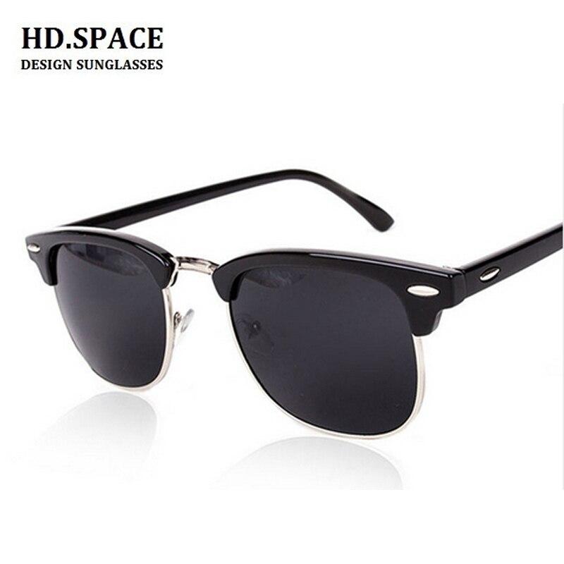 bfe1c8b7e HD. espaço cinza clássico acabados Míopes miopia óculos mulheres óculos de  sol dos homens Óculos de sol óculos de sol Miopia-0.50 a-8.00