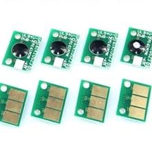 Совместимый для KONICA MINOLTA BIZHUB C224 C284 C364 изображений чип барабан