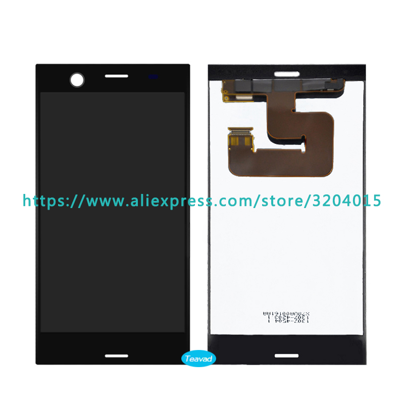 High Quality 5.2 For Sony Xperia XZ1 G8341 G8342 LCD Display Screen With Touch Screen Digitizer Assembly Repair PartsHigh Quality 5.2 For Sony Xperia XZ1 G8341 G8342 LCD Display Screen With Touch Screen Digitizer Assembly Repair Parts