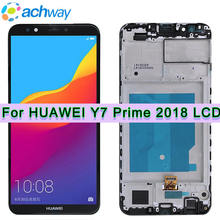 Buy huawei y7 prime lcd screen and get free shipping on