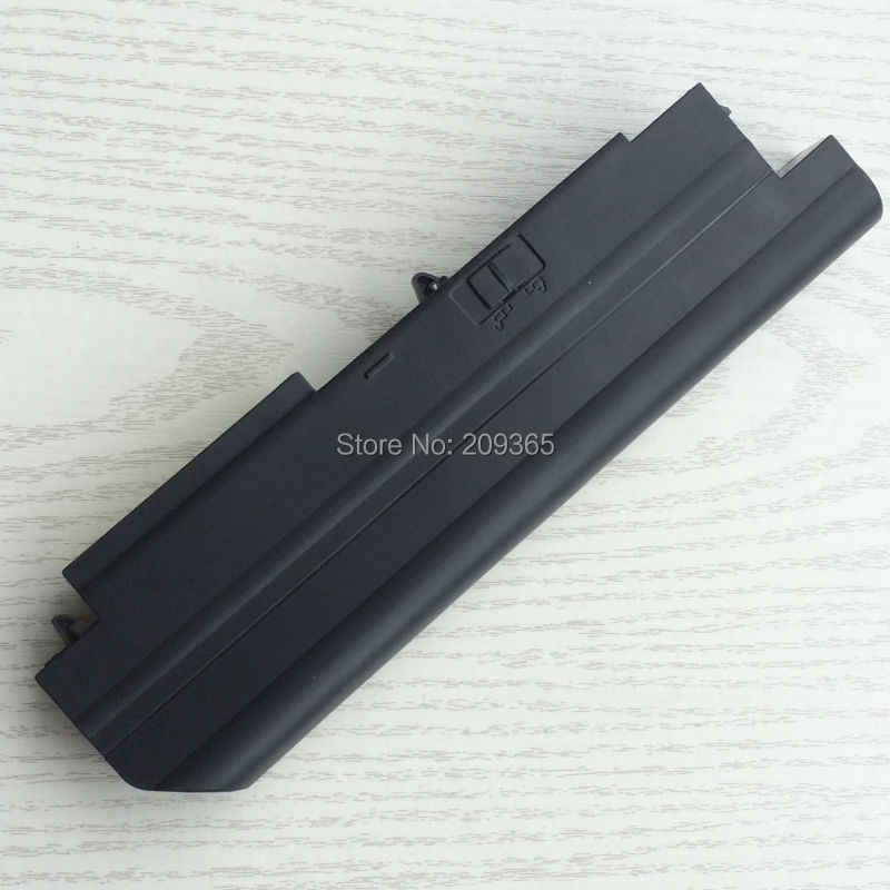 Bateria do laptopa Lenovo ThinkPad R61 T61 R400 T400 ASM 42T5265 FRU 42T4530 42T4532 42T4548 42T4645 42T5262 42T5264