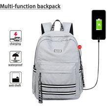 Backpack Waterproof Light bag Goddess Middle School Students High School Students College Students bag Large Capacity Travel все цены