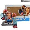 Аниме One Piece Нулевой Фрэнки Два Года Спустя Новый Мир 18 СМ ПВХ Фигурку Игрушки Кукла Модель Коллекционная CSL53