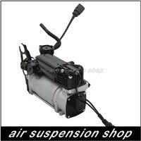 Для Audi Q7 2007 2010 пневматическая подвеска компрессор Airmatic Шок насос Luftfederung 4L0698007B 4L0698007A 4L0698007 4L0698007C