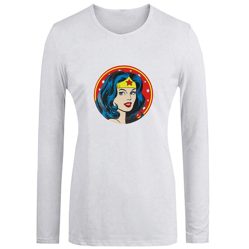 529424cfa763 Camiseta de algodón de manga larga con dibujo de Bugs Bunny y gato negro  para mujer camisetas