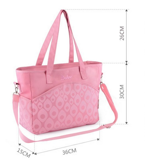 Promotion! Nappy Bag Baby Diaper Bag For Mom Mummy Mother Hello Kitty Maternity Nappy Bags