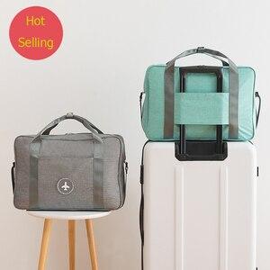 Fashion Leisure Travel Bag Pac