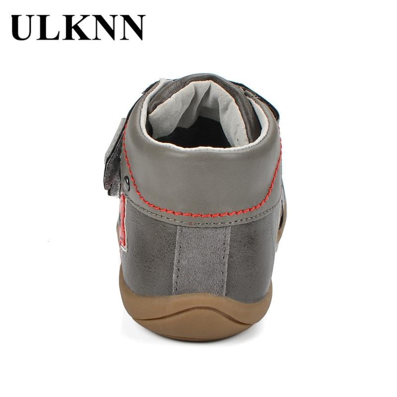 ULKNN-Kids-Shoes-Boys-Sneakers-Children-Casual-Shoe-Genuine-Leather-Flat-Running-Sport-Anti-Slippery-Baby-Kids-Sneaker-Star-Shoe-3