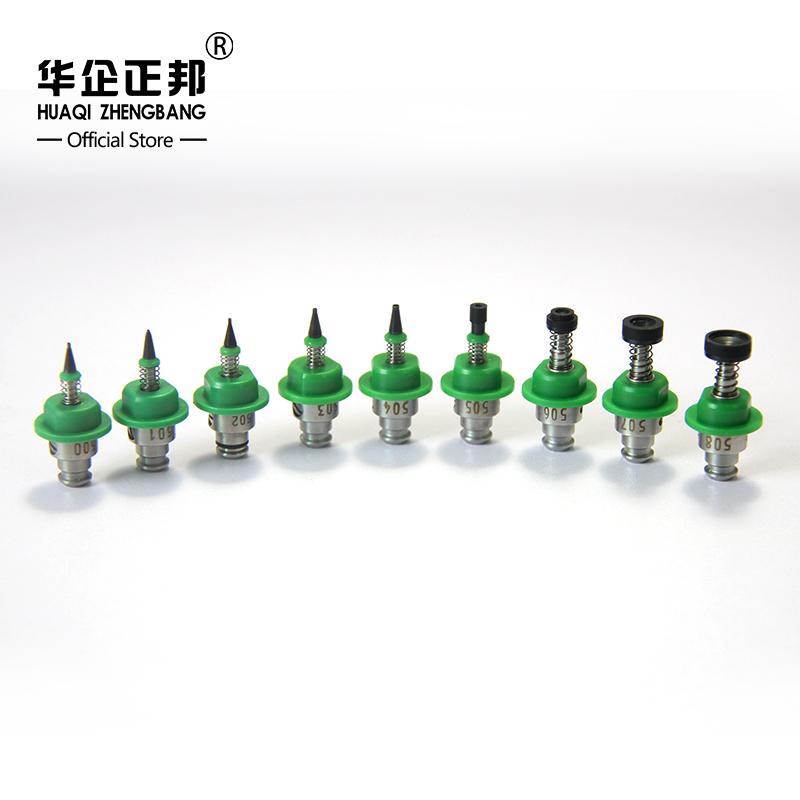 1 set/9 pcs 500-508 Juki Buse Utiliser pour SMT Pick And Place Machine