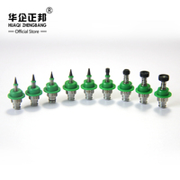 1set 9pcs 500 508 Juki Nozzle Use For SMT Pick And Place Machine