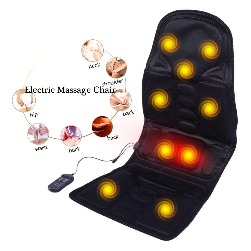 Электр массажердің креслосы Массаж - Денсаулық сақтау - фото 3