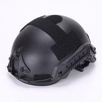 Баллистический высококачественный стальной анти-режущий тактический шлем  защитный шлем  1 5 кг