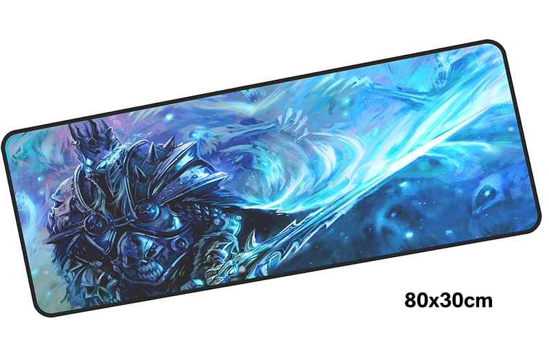 Illidan mousepad gamer 800x300X3MM gaming mouse pad large HD pattern notebook pc accessories laptop padmouse ergonomic mat