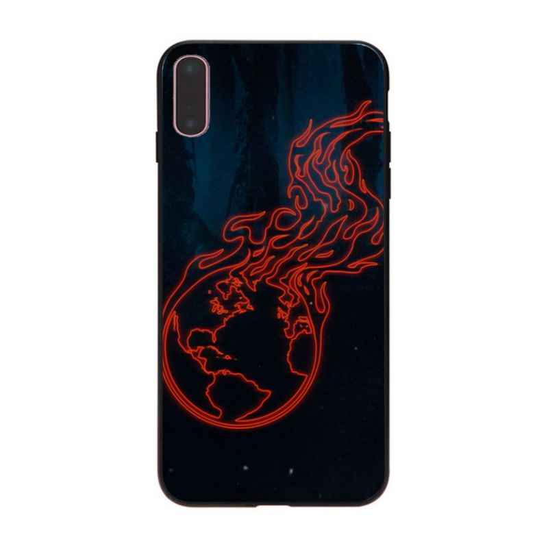 stranger thing coque iphone 7