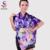 Bufandas Nueva Llegada Fashion100 % Seda Pureple Mantón de La Bufanda de Seda de Impresión Digital de La Venta Caliente Mujeres de la Marca Bufanda Larga Impresa 178*52 cm
