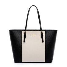 Simple Women's Shoulder Bag