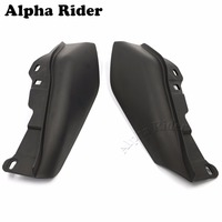 New Stylish Best Price ABS Mid Frame Air Deflectors For Harley Touring Road King Tri Street