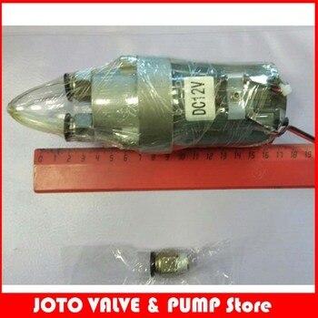 3PCS DIY Oil Exchange Pump 12V DC Fuel Pump