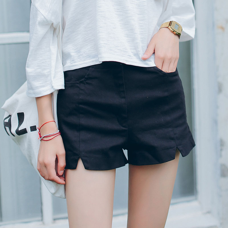Online Get Cheap Denim Black Shorts Women -Aliexpress.com ...