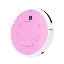 Intelligent ultra-thin robot vacuum cleaner 3000Pa large suction household automatic cleaning machine  3 in 1 Suction+Sweep+mop