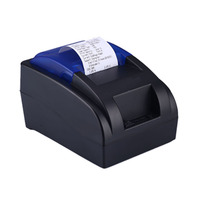 Best Selling Factory Cheapest 58mm POS Thermal Bluetooth Printer Support Android for Restaurant Pos System