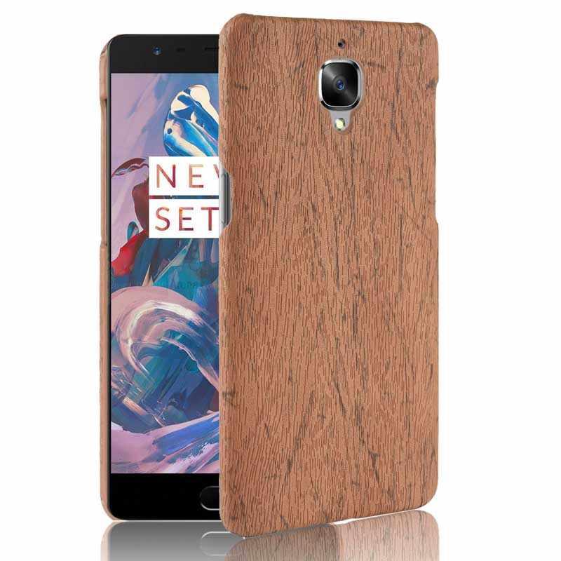 Oneplus3t Cover Oneplus 3 3t Case Wood Grain Back Coque One Plus 3 T A3000 A3010 Case Oneplus 3t Oneplus3 Phone Case Funda Phone Case Covers Aliexpress
